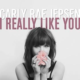 Carly Rae Jepsen_I Really Like You