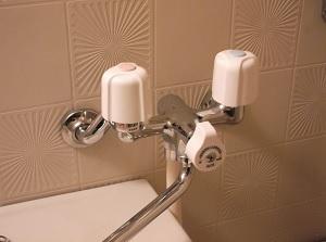 バスルーム水栓