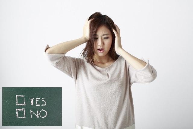 ブログ記事_トップ画像_悩む女性
