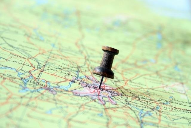 地図_はるのたわごと_サイトマップ_画像