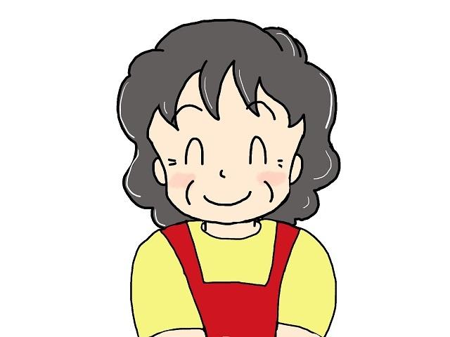 ブログ記事トップ画像_駄菓子屋のおばちゃん
