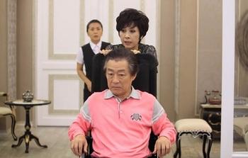 NHKドラマ_赤と黒